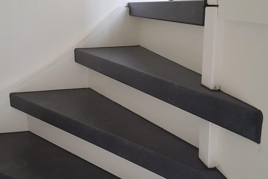 renoveren van trappen