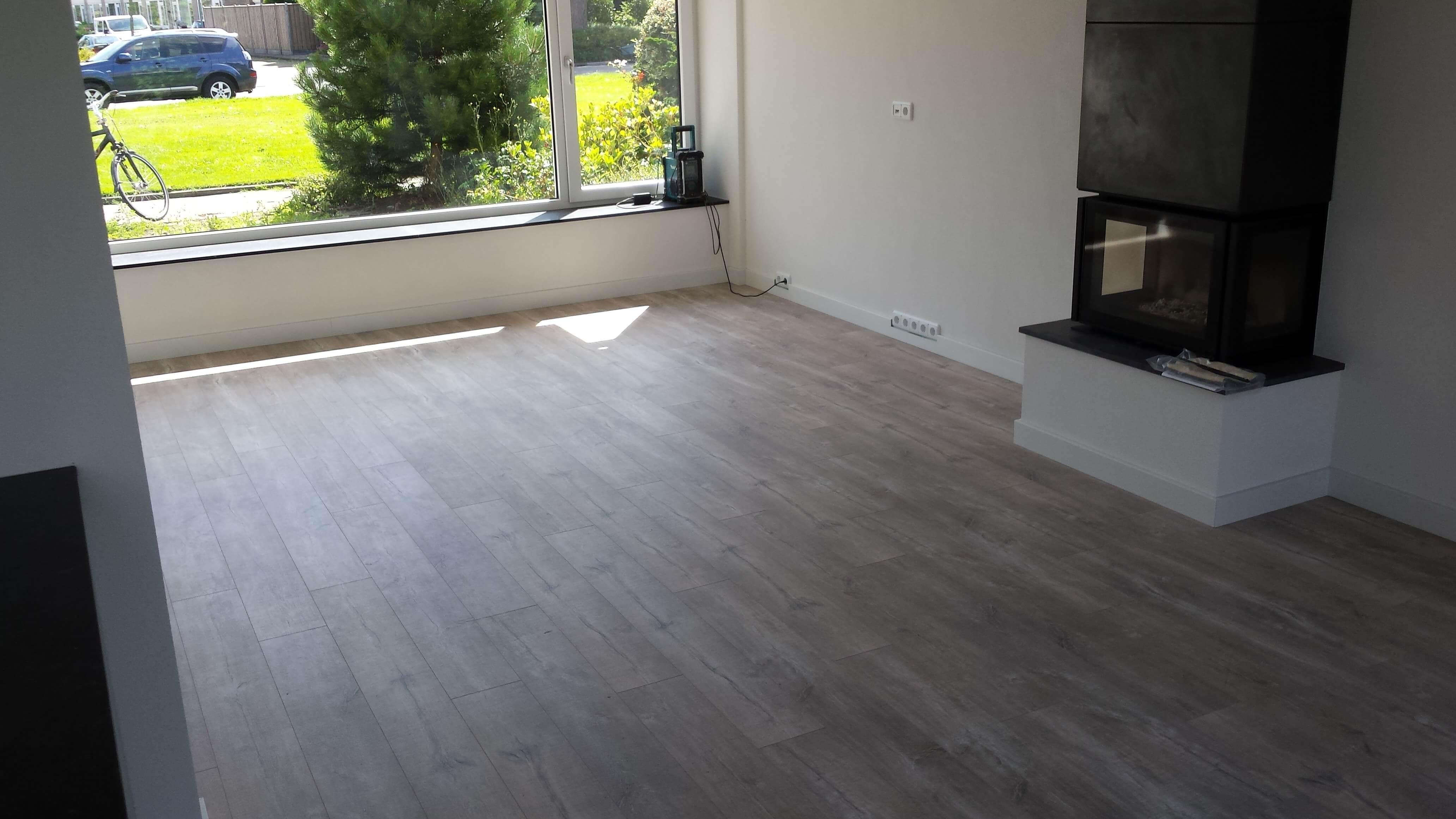 PVC vloer Dordrecht • Floortec Schilten