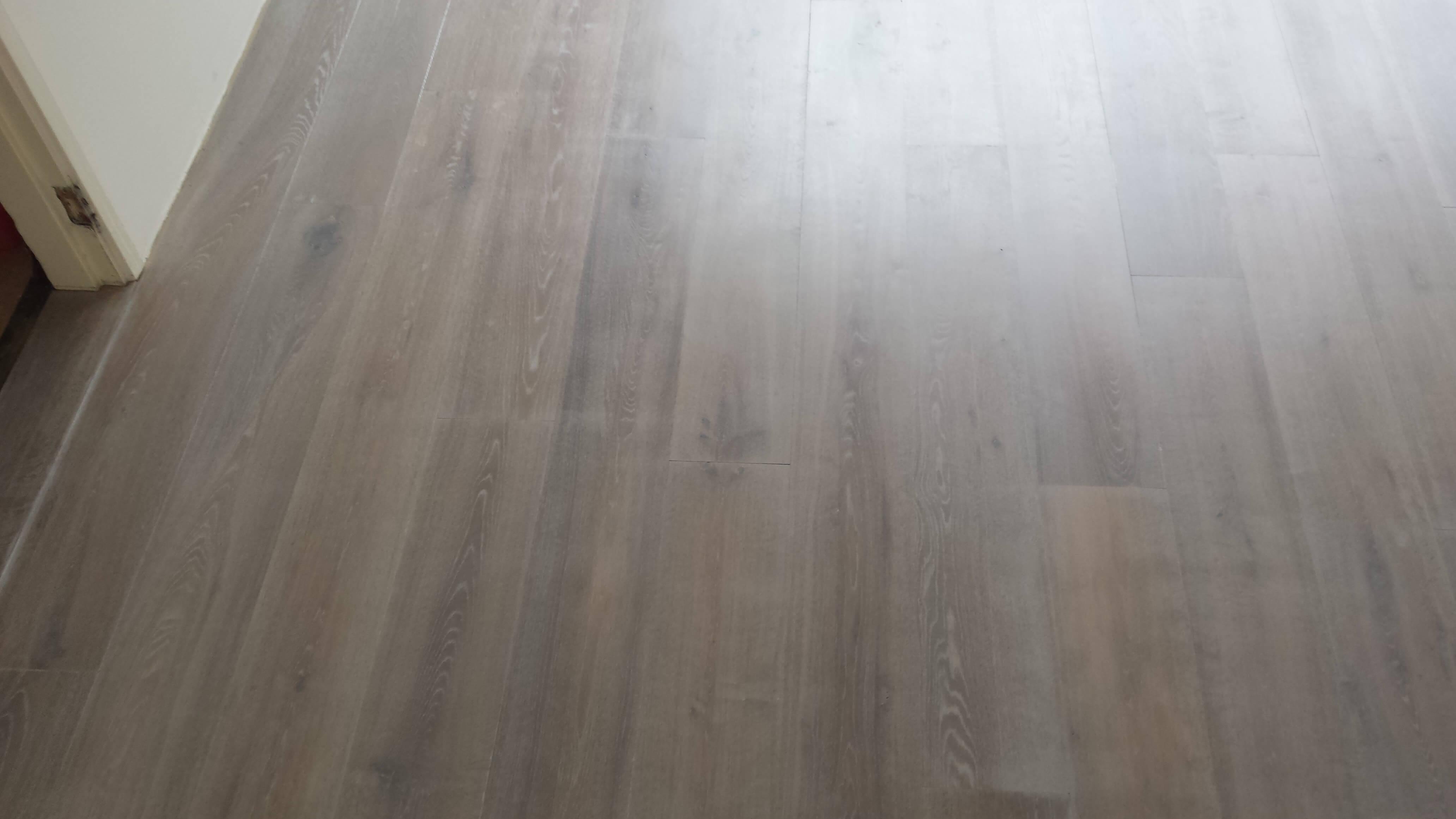 Houten vloer nieuw beijerland u floortec schilten