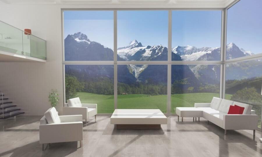 Chrome V4 Interlaken Oak 4202 laminaat