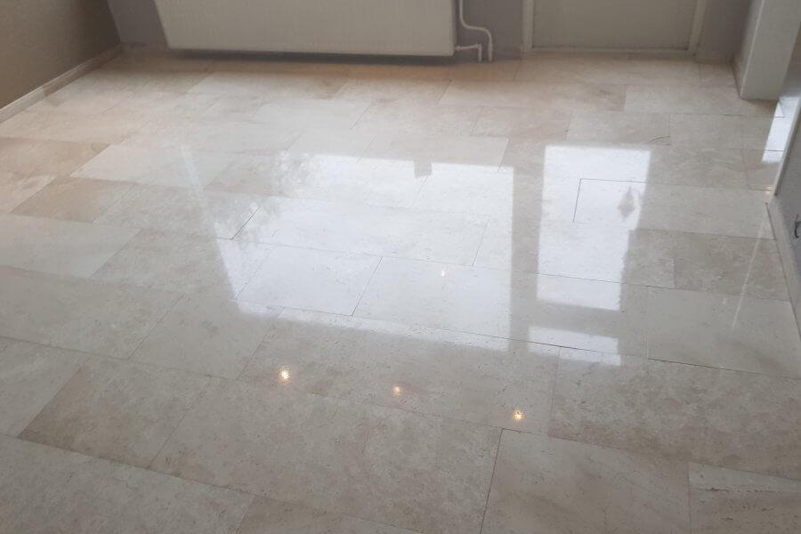 Natuursteen Tegels Impregneren : Impregneren van natuursteen u floortec schilten