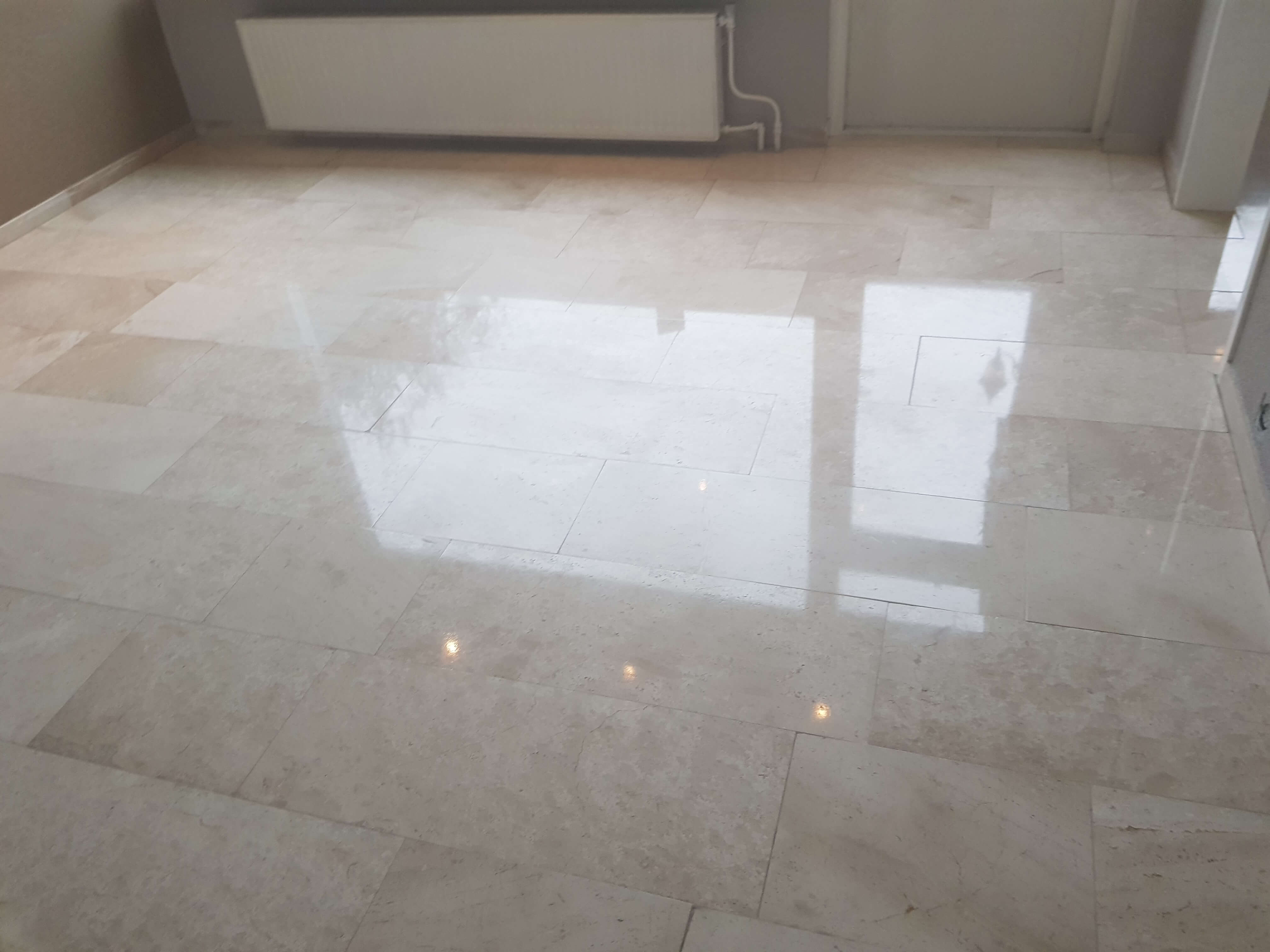 Marmer vloer polijsten en impregneren u floortec schilten